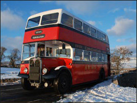 16 March 2010. History of Cumbria Classic Coaches