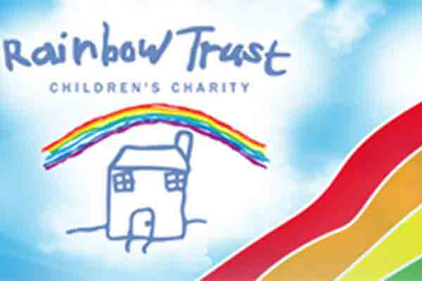 upper eden rotary club rainbow trust